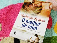 Meninas, eu estou simplesmente apaixonada pelos livros do Nicholas Sparks! É um mais fofo que o outro. Sempre com histórias de amor que causam arrepios, o autor me deixa cada dia mais ansiosa para …