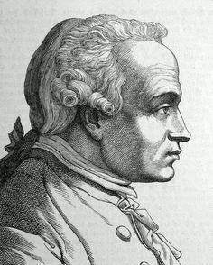 Spruch von Immanuel Kant