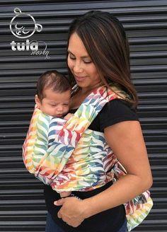 Migaloo Happy - Tula Woven Wrap