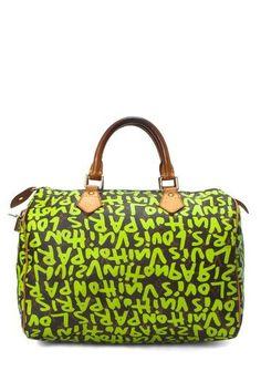 Script Handbag.