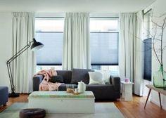 Plise Gordijn 5 : Beste afbeeldingen van plissé gordijnen mrwoon curtains