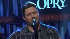 """Chris Young - """"Tomorrow"""" Live at the Grand Ole Opry"""
