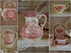 Bernideen's Tea Time, Cottage and Garden