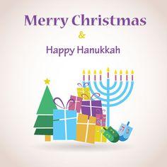 Happy Hanukkah and Merry Christmas 2019 ...