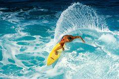 Bryan Peterson, exposure, surfer, shutter speed, focus