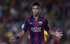 Neymar, citado ante el tribunal por su fichaje con el Barcelona - periodismo360rd periodismo360rd