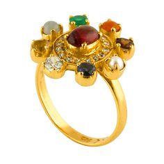 Angle Diamond Dot - Circle of Life Ring - Gravity of Attraction - Collection - Jewellery Semi Precious Stones Australia www.anglediamonddot.com