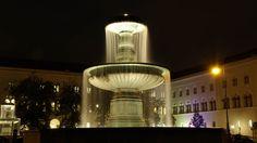 Munich University Hall - http://www.fullhdwpp.com/architecture/munich-university-hall/