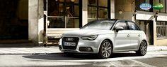 Audi A1 sportsback1.4 TFSI