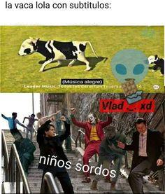 memes con sabor a awa de uwu Funny Spanish Memes, Spanish Humor, Stupid Funny Memes, Wtf Funny, Hilarious, Best Memes, Dankest Memes, Top Memes, League Memes