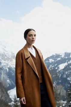 Hermès - Vestiaire d'Hiver 2013