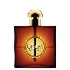 Opium Eau de Parfum Spray by Yves Saint Laurent Beauty. Original YSL perfume light spray fragrance for her. Saint Laurent Perfume, Saint Yves, Fragrance Parfum, Perfume Bottles, Couture Perfume, Agent Provocateur, Fragrance, Soaps, Make Up