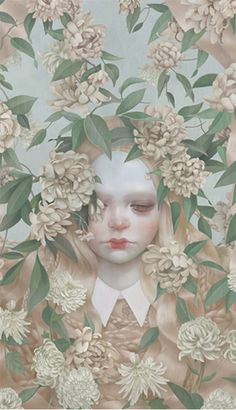 November by Hsiao Ron Cheng, via Flickr