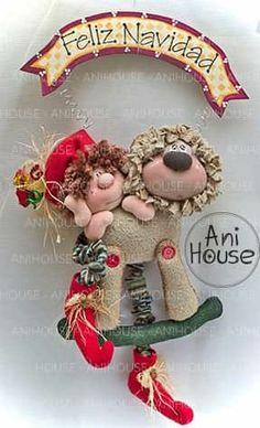 Christmas Decorations, Christmas Ornaments, Holiday Decor, Wonderful Time, Pixie, Xmas, Wreaths, Seasons, Dolls
