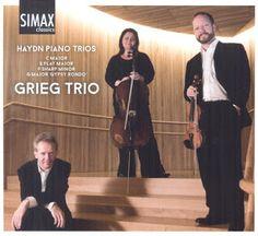 Den Klassiske cd-bloggen: Haydn-frelst? Denne må du nok skaffe deg!