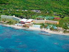 Editor's Pick for Best All-Inclusive Family Resorts: Coconut Bay Resort & Spa, St. Lucia
