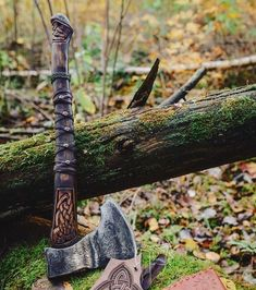 Gorgeous Viking Axe!!