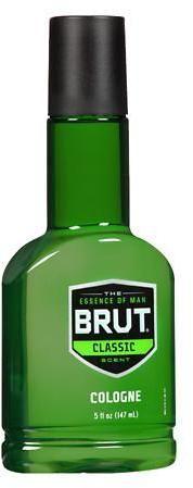 Brut Original Fragrance Splash-On