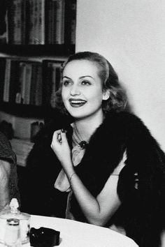 "jodockerys: "" Carole Lombard at one of Clifton Webb's parties, c. Golden Age Of Hollywood, Vintage Hollywood, Hollywood Stars, Classic Hollywood, Carole Lombard, Classic Actresses, Actors & Actresses, Clifton Webb, William Powell"