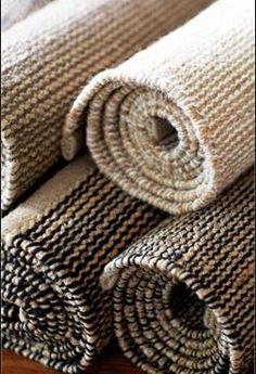 #rug #armadillo #texture #interiors