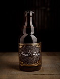 Black Mama Craft Beer on Packaging of the World - Creative Package Design Gallery