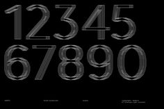 Warriors Studio will fight for your typographic appetite with clarity | Typeroom.eu