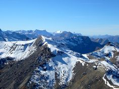 Schilthorn  Switserland