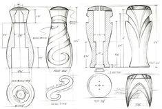 Sketchbook I : Form + Function on Student Show