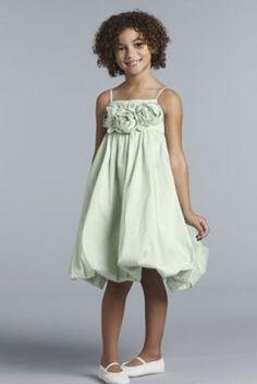 Us Angels Style  flower girl Houston bridal gallery
