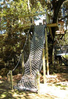 Rede para ESCALADA (parques, árvores, academias...) - Escalada - Redes de Proteção - RedeSport®