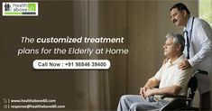 Avail the personalized care and for your Elderly Parents. Comprehensive care for the personal needs for the For service, call us at 98846 39400 Doctor On Call, Good Doctor, Home Health Care, No Response, Parents, How To Plan, Dads, Raising Kids, Parenting Humor