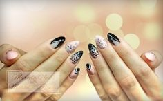 by Marcelina Rawka New Items at www.indigo-nails.com #nails #nailart #nailpolish  Follow us on pinterest for more inspiration