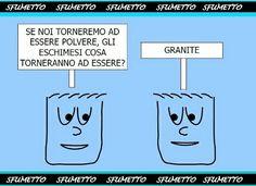 Gli indovinelli di sfumetto http://www.sfumetto.net/indovinelli.html #indovinelli #barzellette #ridere