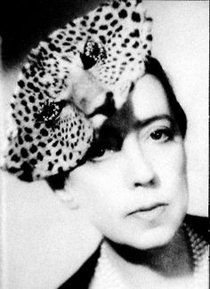 Elsa Schiaparelli (1890–1973) was an Italian fashion designer. She showed her first collection in 1929 and was immediately hailed by the press as 'one of the rare innovators' of the day. With her exciting and inventive designs, Schiaparelli did not so much revolutionize fashion as shatter its foundations.
