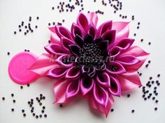 lKanashi flower tutorial