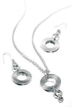 Kosmos jewelry, Kalevala jewelry, Finnish design