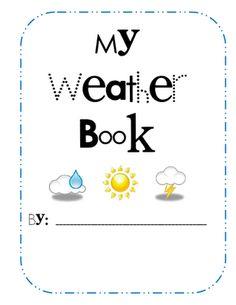 Teaching Blog Addict: Weather