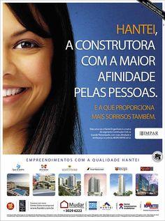 Hantei é a marca mais lembrada da Construção Civil