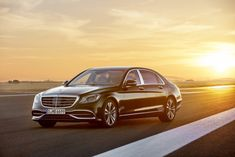 Mercedes-Benz Maybach S-class (W222, facelift 2017) S 560 V8 (469 Hp) G-TRONIC #cars #car #mercedesbenz #sclass #fuelconsumption