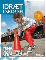 Dansk Skole Idræt - inspiration til idrætstimerne