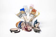 STILL LOVERS // Product photography // Photography JULE FELICE FROMMELT Styling KATJA FILIPOVICH / for Buckles & Belts