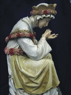 Feast of Our Lady of La Salette – 19 September (French: Notre-Dame de La Salette) is a Marian apparition reported by two children, Maximin Giraud and Mélanie Calvat to have occurred at La Salette-Fallavaux, France, in Mama Mary, Mary I, Holy Mary, Blessed Mother Mary, Blessed Virgin Mary, Religious Icons, Religious Art, Madonna, St John Vianney