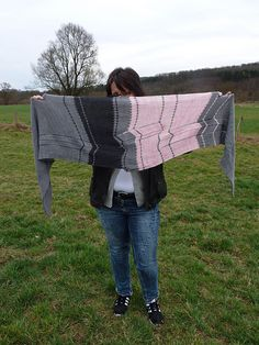 Ravelry: Project Gallery for December Dreams by Monie Ebner