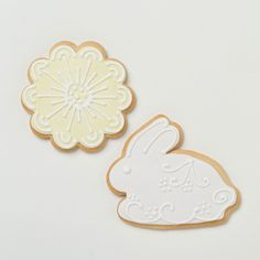 These are for purchase but they are a pretty Easter cookie idea too