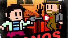 Live the adventure in an 8-bit Manos: The Hands Of Fate · Great Job, Internet! · The A.V. Club