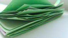 nahtlust » Papierliebe am Montag: Pastellpapier Napkins, Tableware, Love, Dinnerware, Towels, Dinner Napkins, Tablewares, Dishes, Place Settings