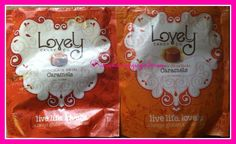 lovely candy co. review -
