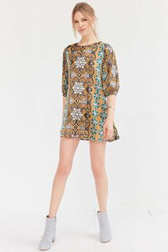 48eb08da980 For Love   Lemons Teresa Mini Dress