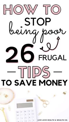 Want to stop being poor? Just know that it's totally possible whatever your savings goals are. Check out the tricks I used to save money on an extremely low income. Best tips for living on a tight budget when you don't make a lot of money. #stopbeingpoor #debtfree #savemoney #savingmoneytips #livedebtfree #frugaltips #livefrugal Savings Challenge, Money Saving Challenge, Savings Plan, Ways To Save Money, Money Tips, Money Saving Tips, Monthly Budget Planner, Money Problems, Making Extra Cash