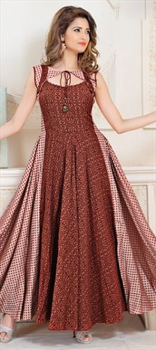 Pin by albeli laila on dress patterns vestidos, vestidos elegantes, vestido Kurta Designs Women, Kurti Neck Designs, Dress Neck Designs, Kurti Designs Party Wear, Designs For Dresses, Long Kurta Designs, Frock Design, Indian Designer Outfits, Designer Dresses